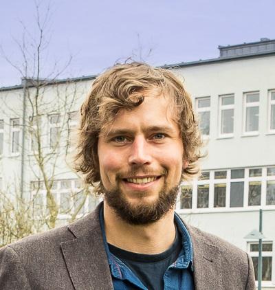Simon Laros