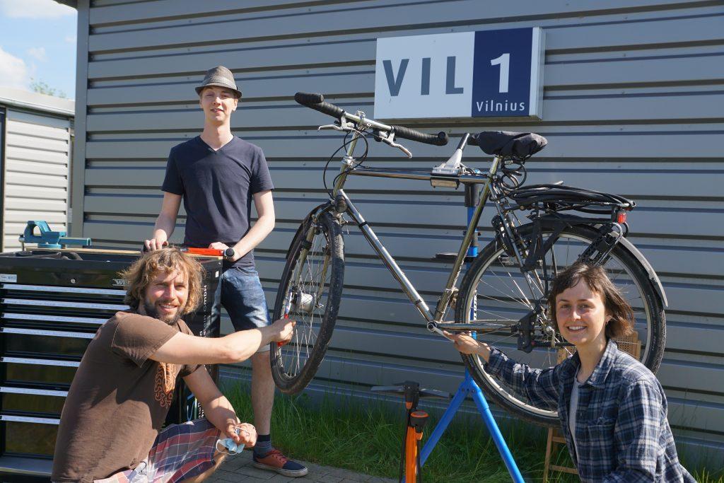 Bikelab Team